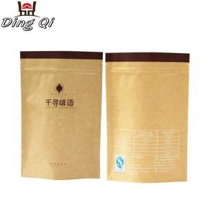 Food safe paper bags