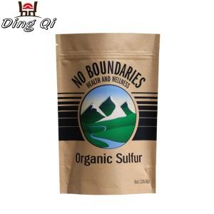 Eco friendly paper bags wholesale