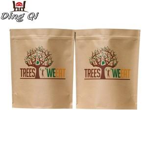 food packaging bags manufacturers