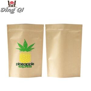 zipper paper pouch245