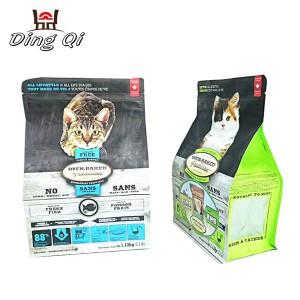 Borsa cibo per gatti