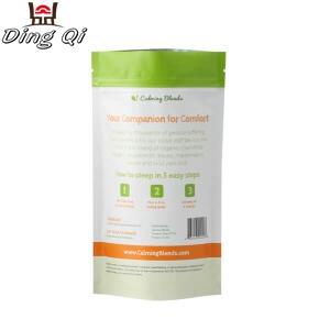 foil food bags538
