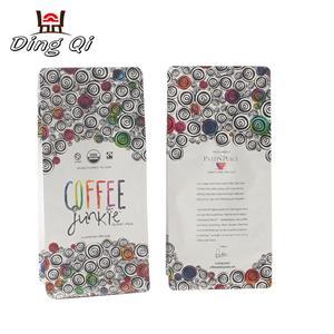 Coffee valve pouches38