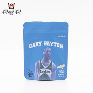 Plastic foil bag058