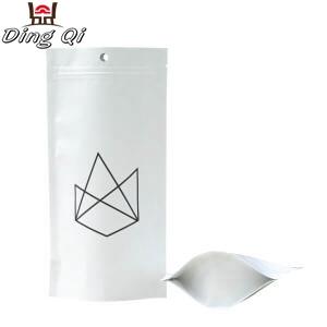 zipper paper pouch252